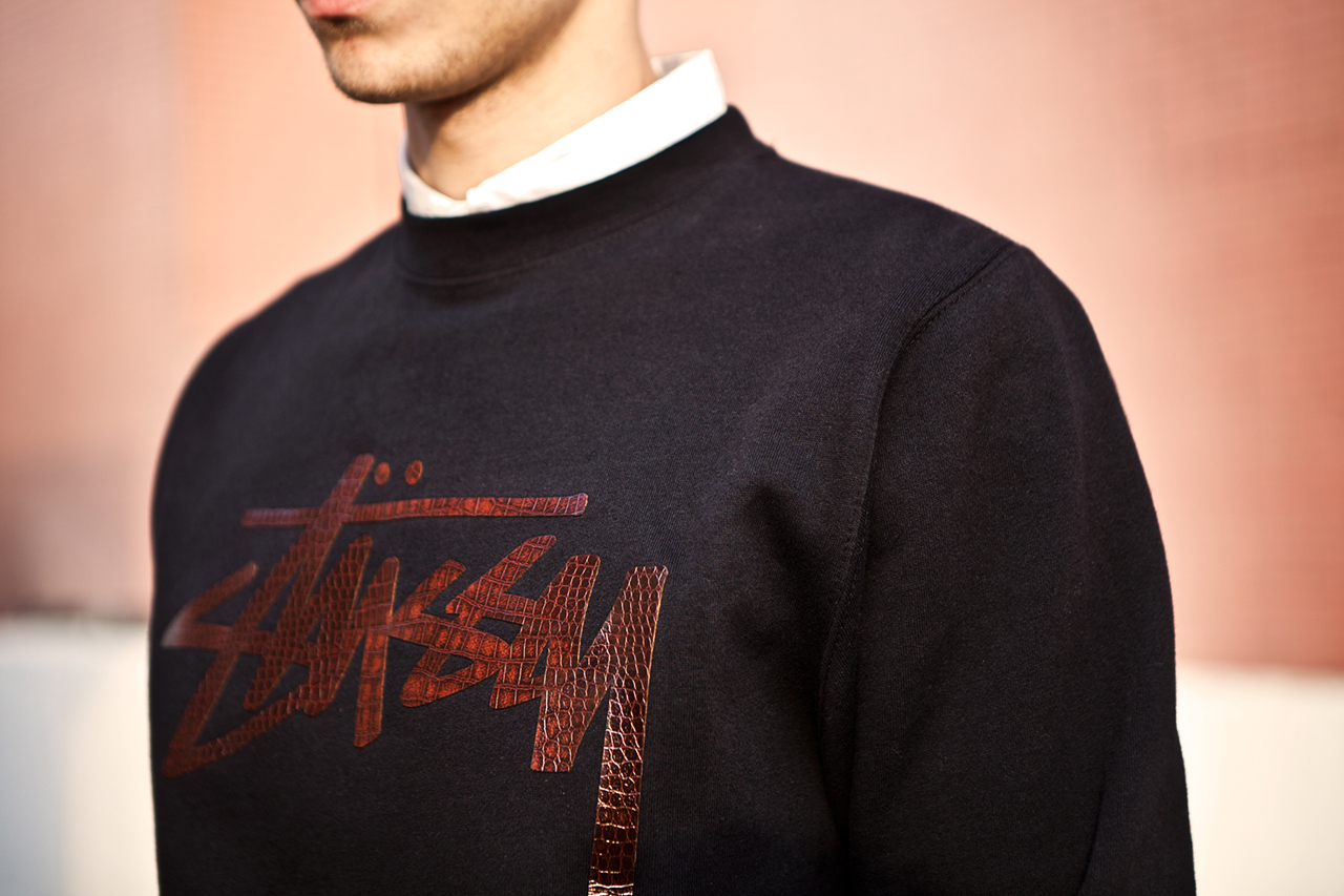 Stussy 2013 Fall/Winter Collection