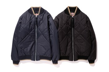 """A Closer Look at the Stussy x NEXUSVll 2013 Fall/Winter """"Rainy Dayz"""" Collection"""
