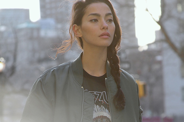 Sweat The Style by Adrianne Ho