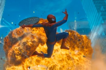 The Amazing Spider-Man 2 Official Trailer