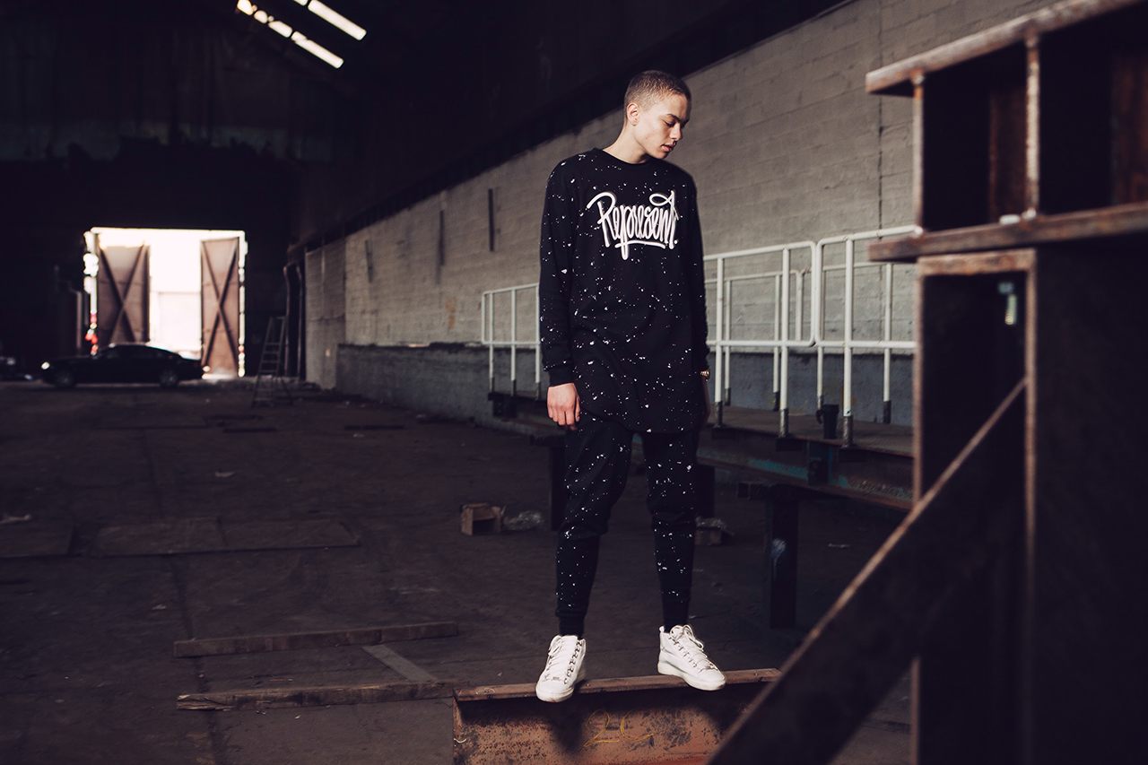 the ghost by represent collection