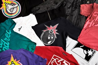The Hundreds 2013 Fall/Winter New Arrivals