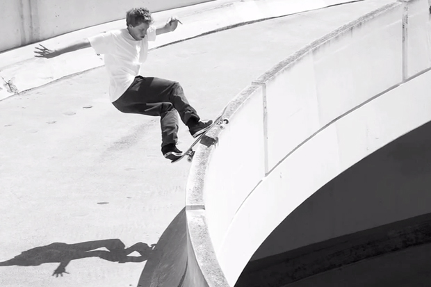 The Hundreds Presents Mike Blabac: The Art of Skateboarding Photography Video