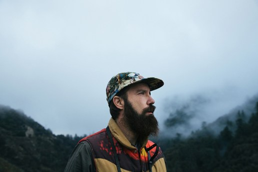 "The Quiet Life 2013 Holiday ""Grizzly Cliff"" Lookbook"