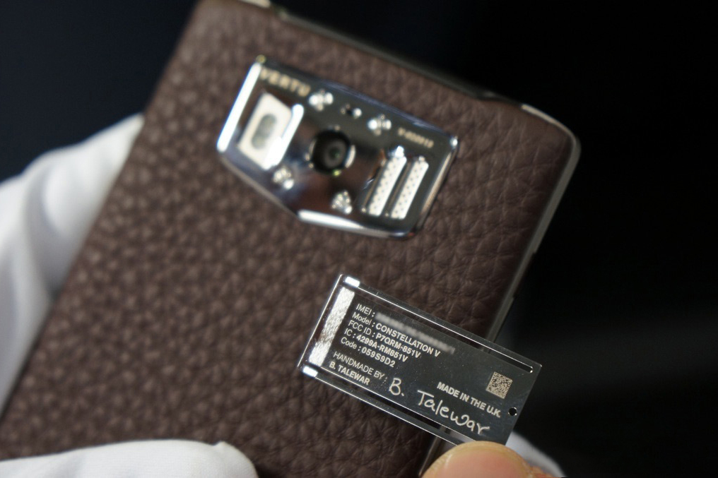 the verge explores the headquarters of vertu makers of the worlds most expensive phones