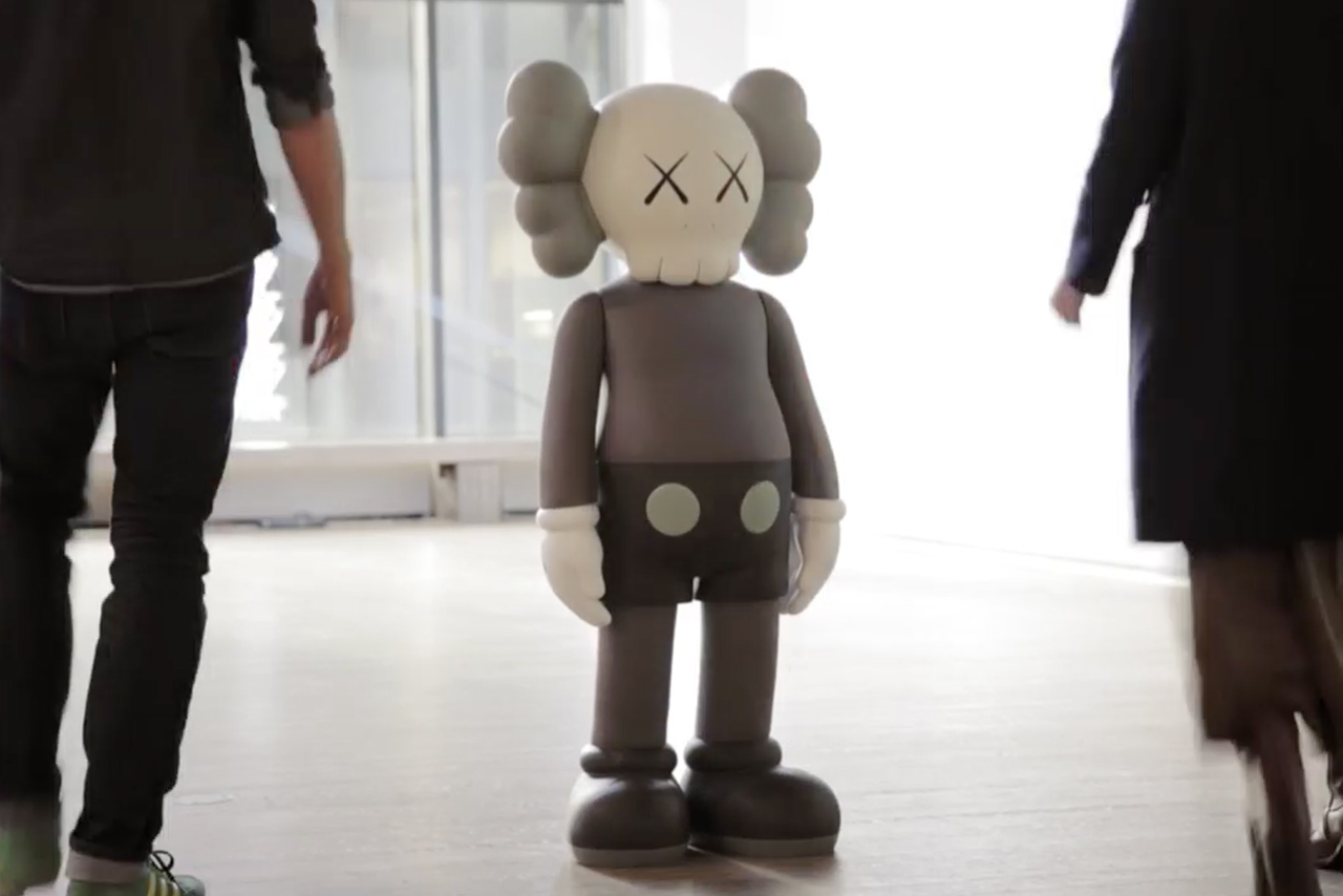"""This Is Not A Toy"" Exhibition by Design Exchange Co-Curated by Pharrell Williams"