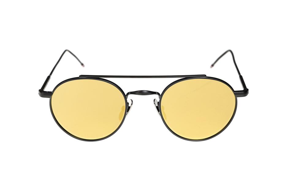 thom browne x colette sunglasses