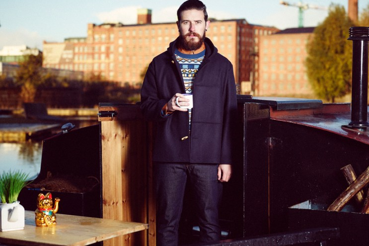 "Togs & Clogs 2013 Fall/Winter ""Just Bargin'"" Lookbook"