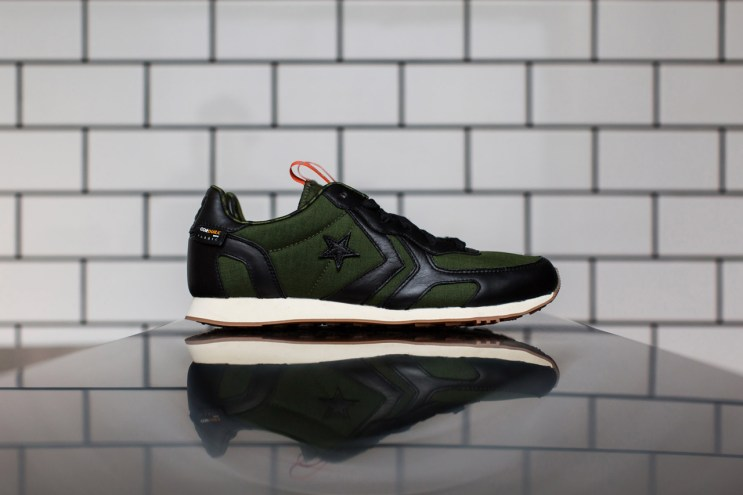 Undefeated x Converse Auckland Racer and Pro Field Hi