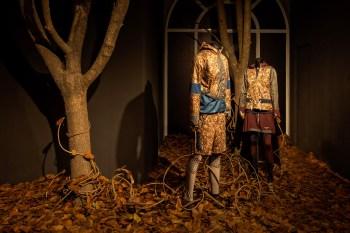 "UNDERCOVER x Nike GYAKUSOU ""SENSES"" Retrospective Exhibition @ X158 Recap"