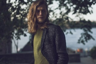 Uniforms for the Dedicated 2013 Fall/Winter Editorial by Sven Eselgroth