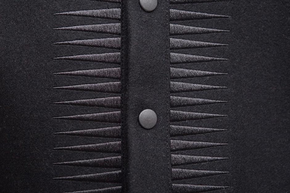 uppercut vertebra jacket