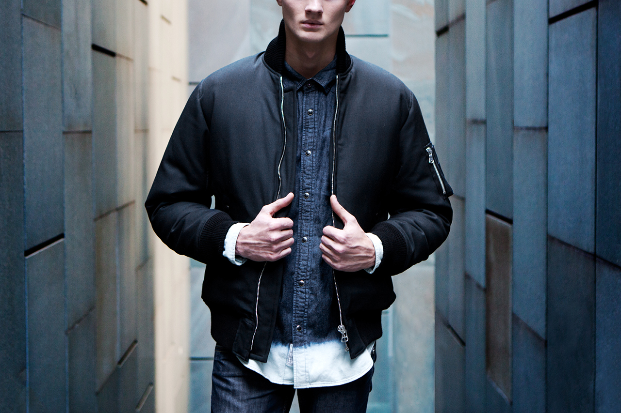 VAINL ARCHIVE 2013 Fall/Winter Collection