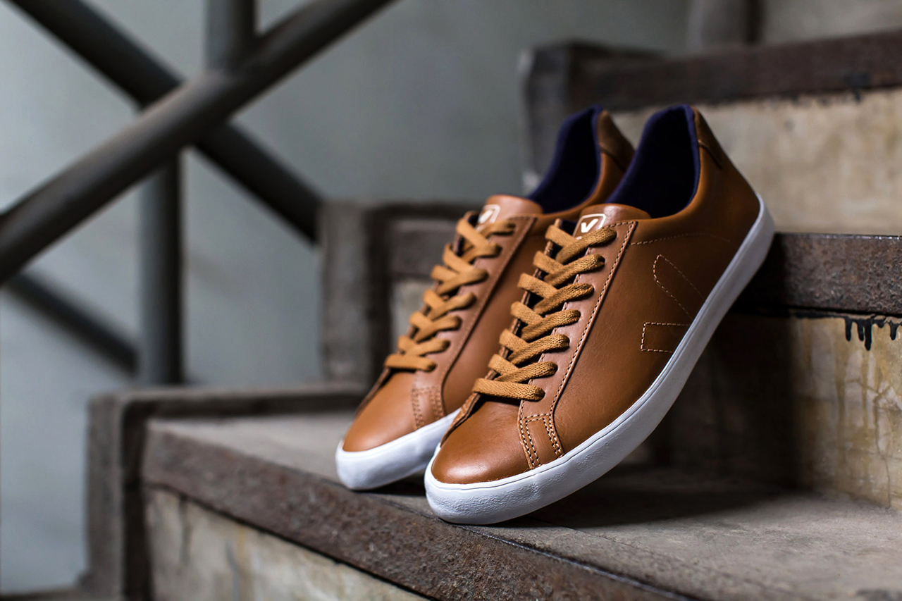 Veja 2013 Fall/Winter Footwear Collection