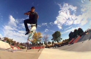 Epicly Later'd: Sean Malto – Part 1