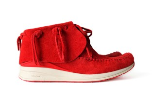 visvim 2013 Holiday FBT JP Collection