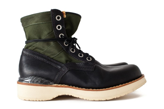visvim 2013 Winter 7 HOLE '73-FOLK