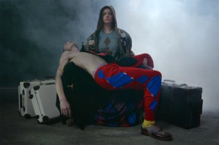 "Vivienne Westwood 2013 Fall/Winter ""Loves"" Collection Video"