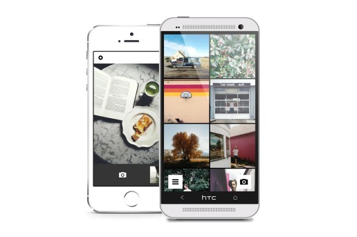 VSCO Cam® Preset Packs for iOS and Android