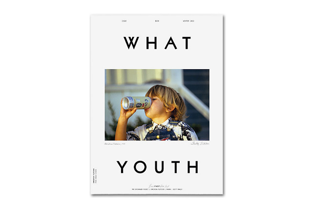WHAT YOUTH Issue Six