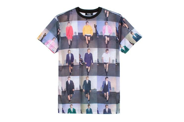 Wil Fry RAF T-Shirt