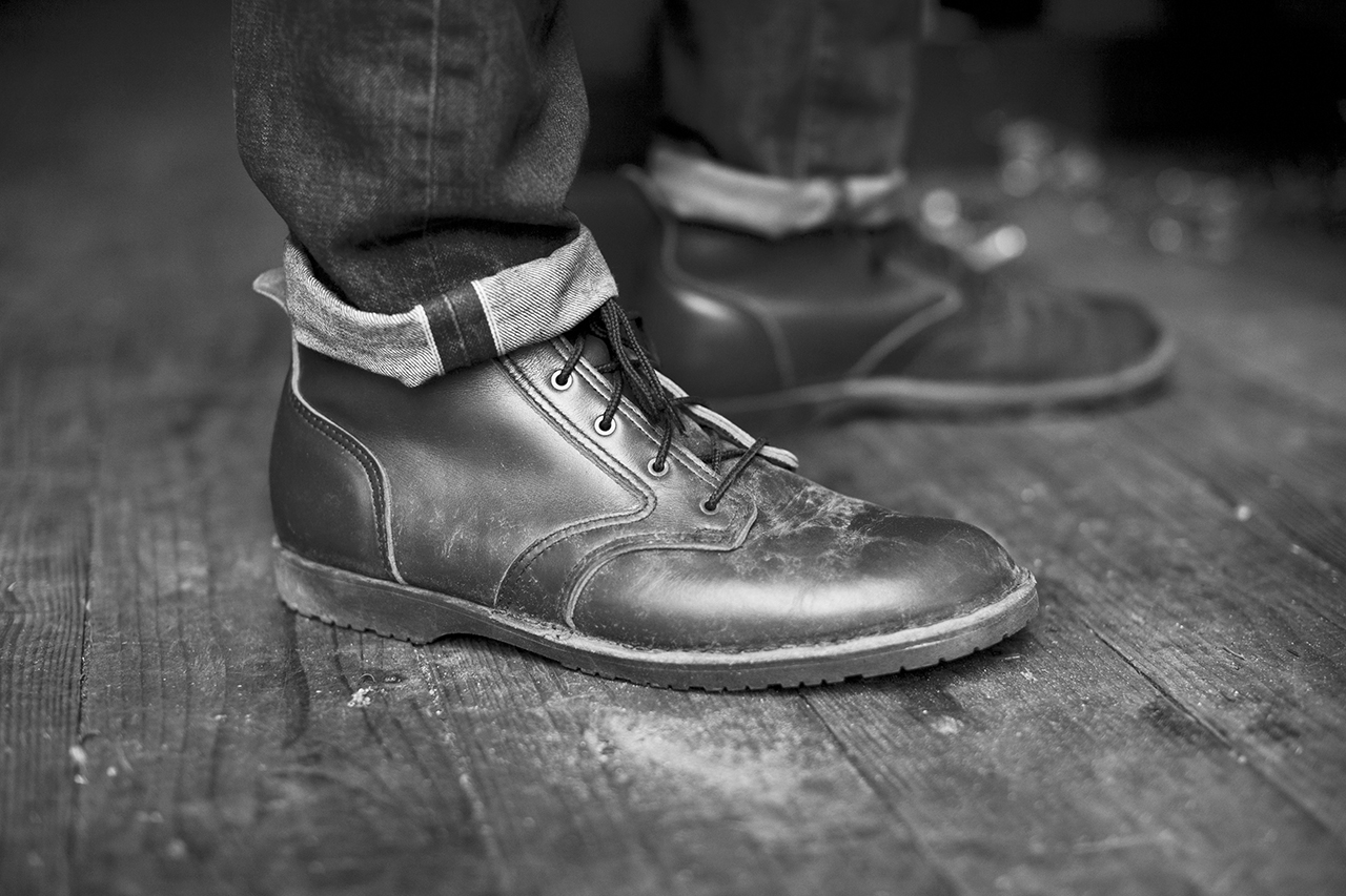 Winner Announcement! Win a Pair of Forest Heights Piedmont Boots from Danner