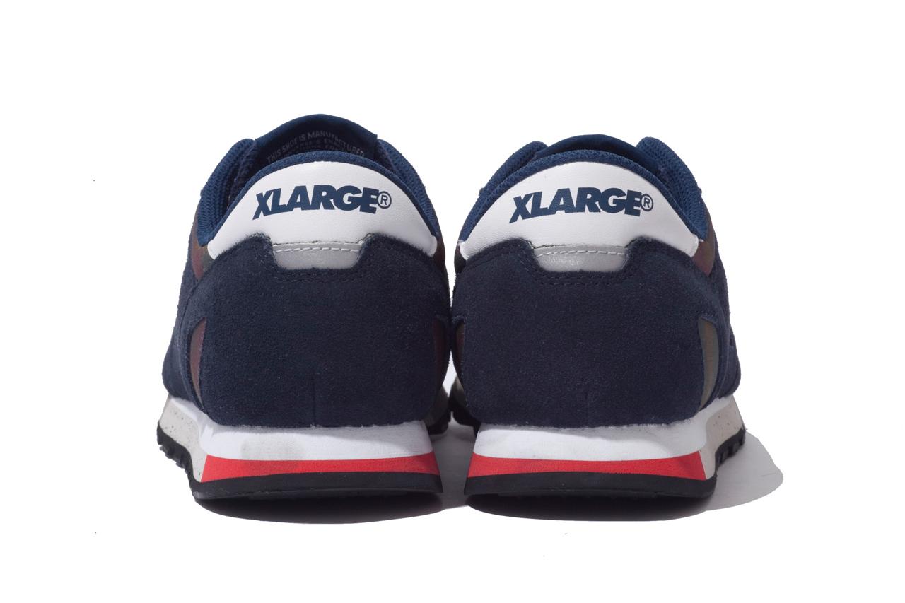 XLARGE x Converse Japan XR991