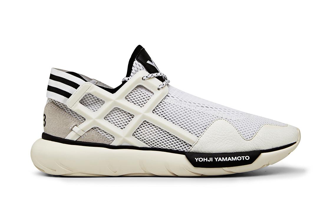y 3 2014 springsummer footwear collection