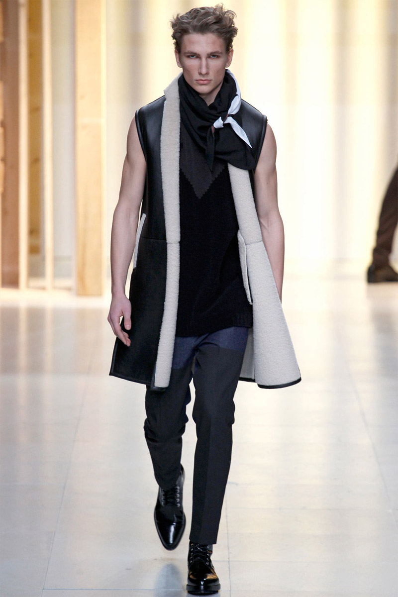 3.1 Phillip Lim 2014 Fall/Winter Collection