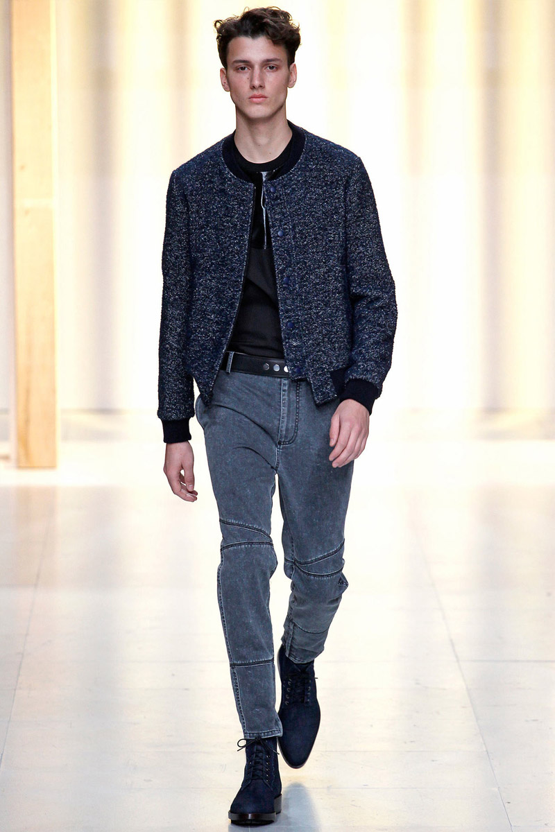 3 1 phillip lim 2014 fallwinter collection