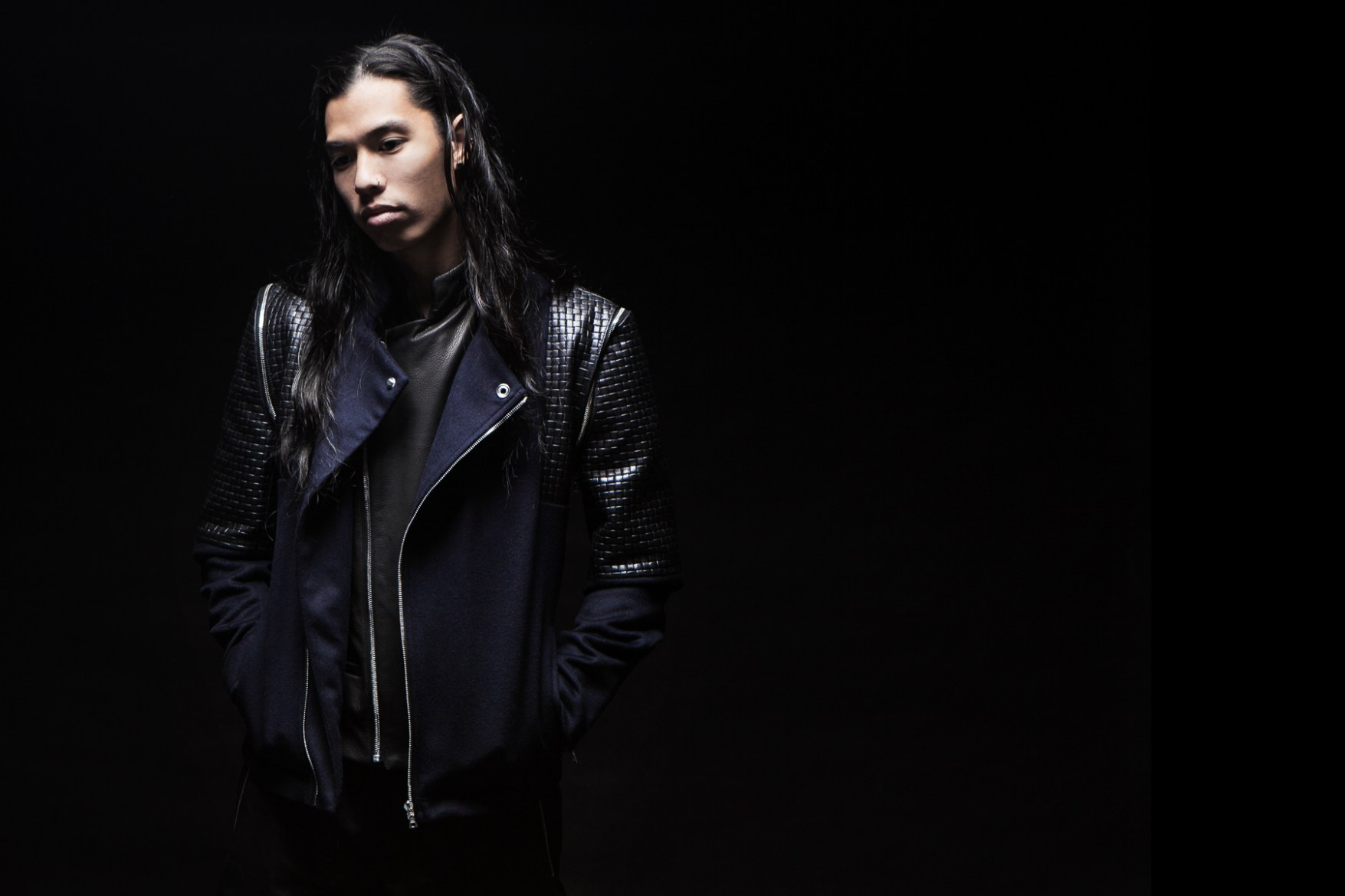 3-W-Y Spring 2014 Collection