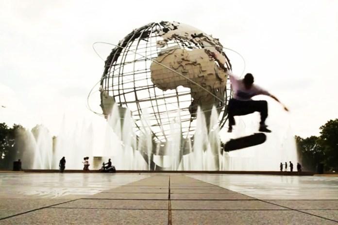 """5boro 2013 """"NYC Montage"""" Video"""