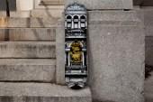 "5Boro Jimmy McDonald ""Philadelphia City Hall"" Pro Model Deck"