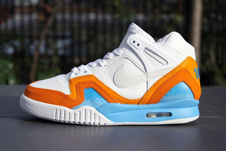 "Nike Air Tech Challenge II TZ SP ""Australian Open"""