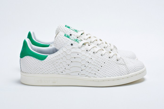 A Closer Look at the adidas Consortium Stan Smith Pack