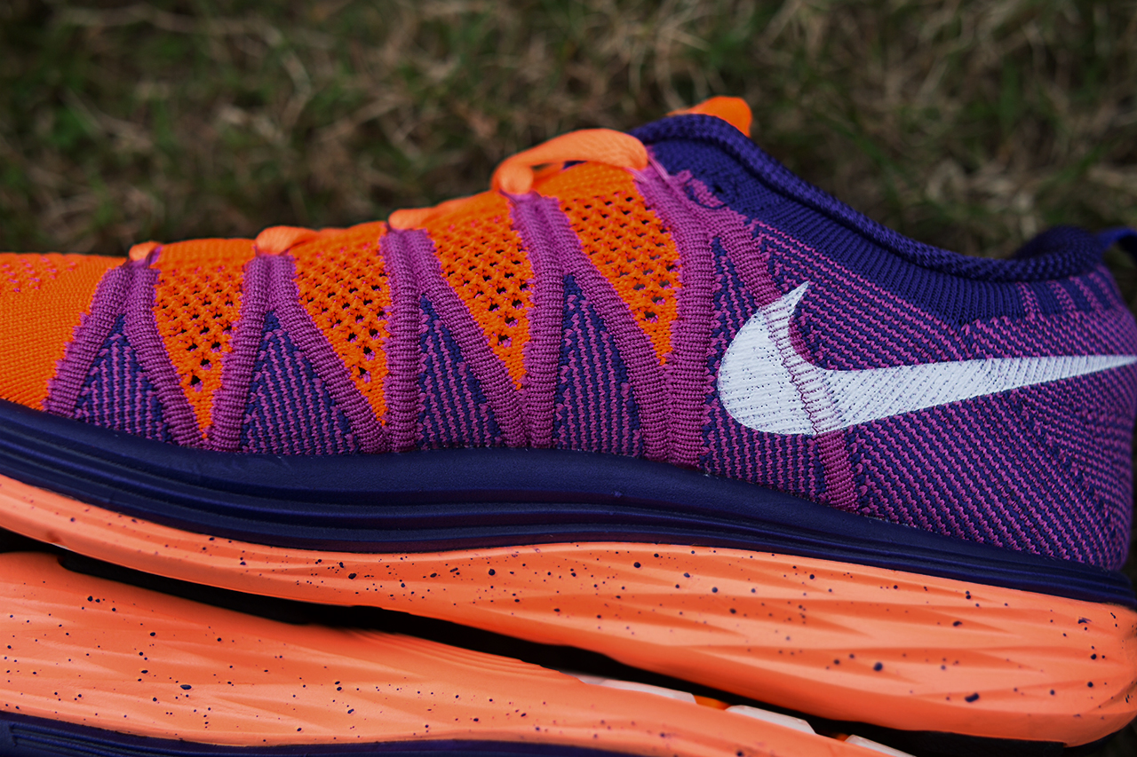 A Closer Look at the Nike Flyknit Lunar 2