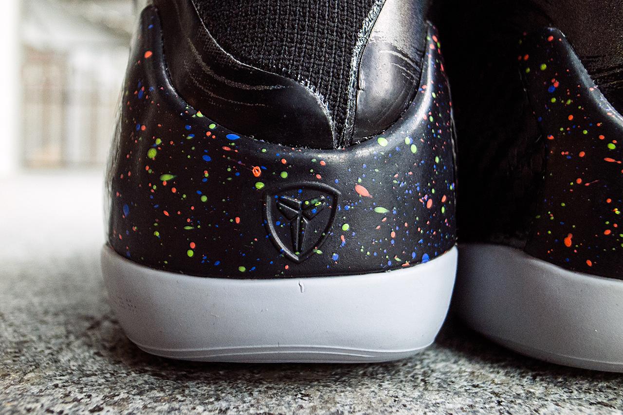A Closer Look at the Nike Kobe 9 Elite