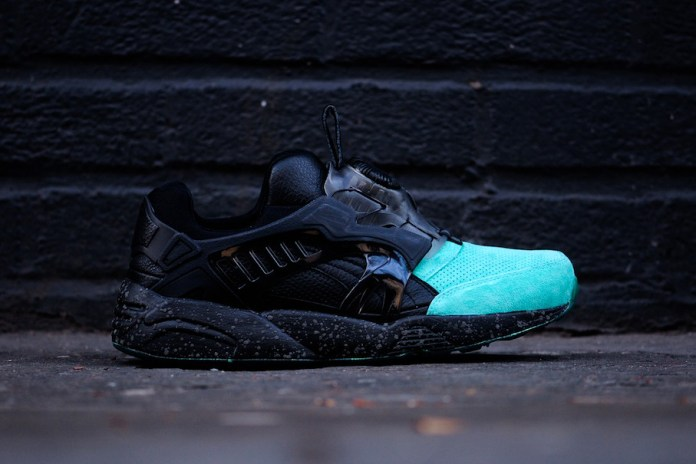 "A Closer Look at the Ronnie Fieg x PUMA Disc Blaze Lite ""Coat of Arms"""