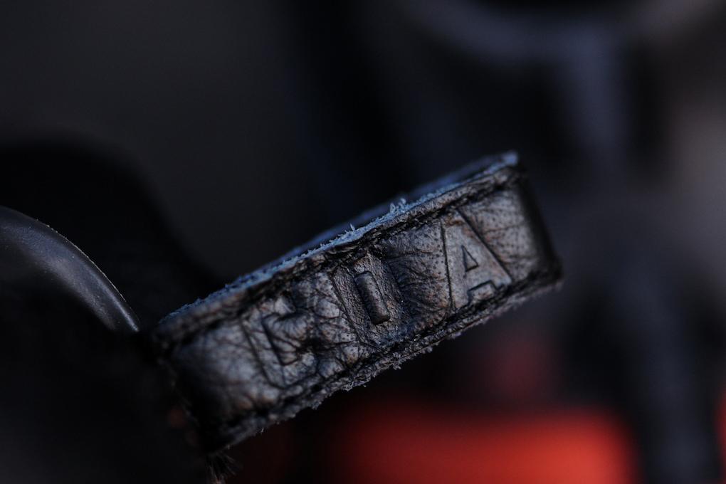 a closer look at the ronnie fieg x puma disc blaze lite coat of arms