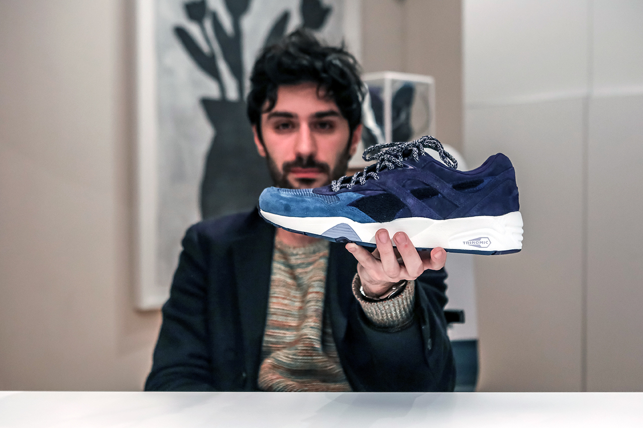 """A Conversation with David Obadia of BWGH About the PUMA """"Bluefield"""" Project"""