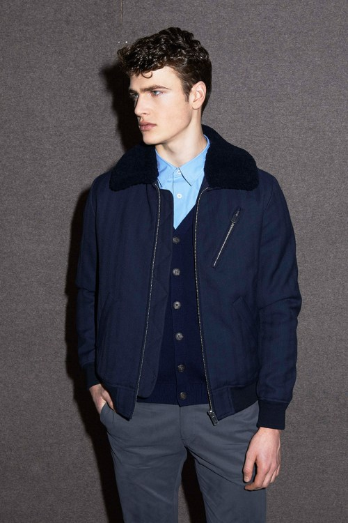 A.P.C. 2014 Fall/Winter Collection
