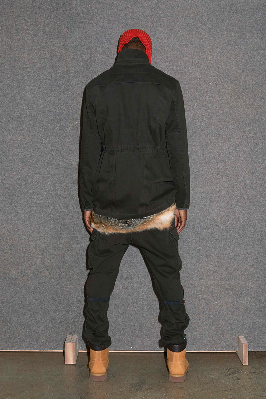 a p c kanye 2014 fall capsule collection
