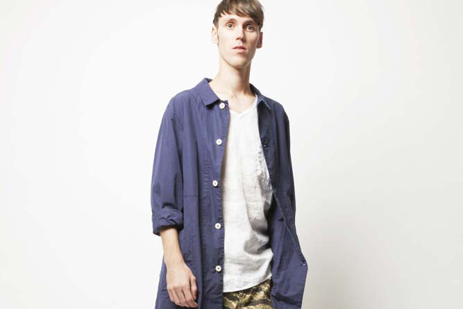*A Vontade 2014 Spring/Summer Lookbook
