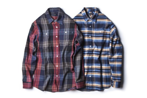 Acapulco Gold Flannel Shirts