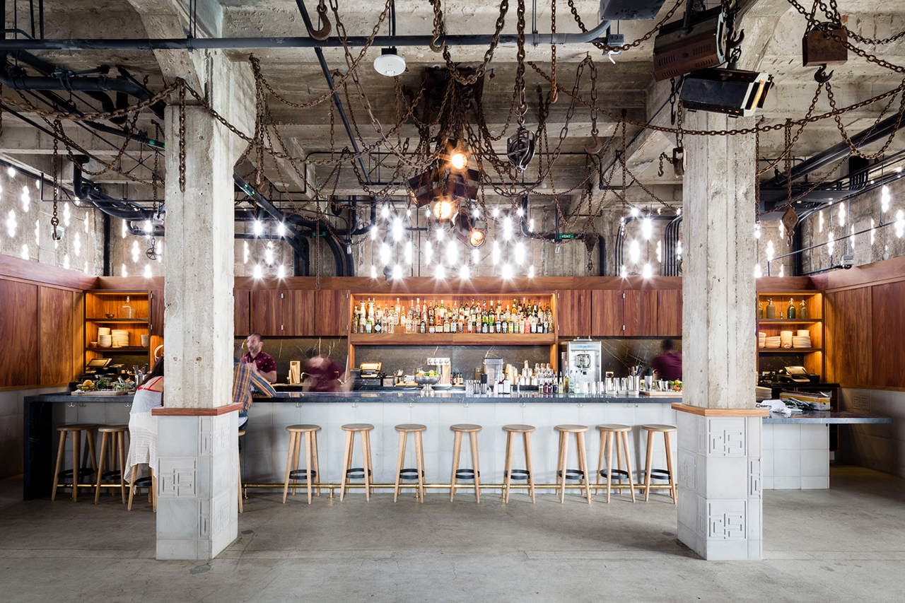 Ace hotel downtown los angeles hypebeast for Design hotel los angeles