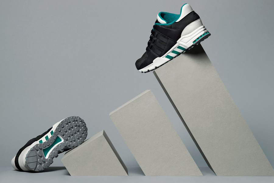 adidas Consortium EQT Cushion Collection Preview