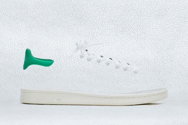 adidas Consortium Stan Smith Pack