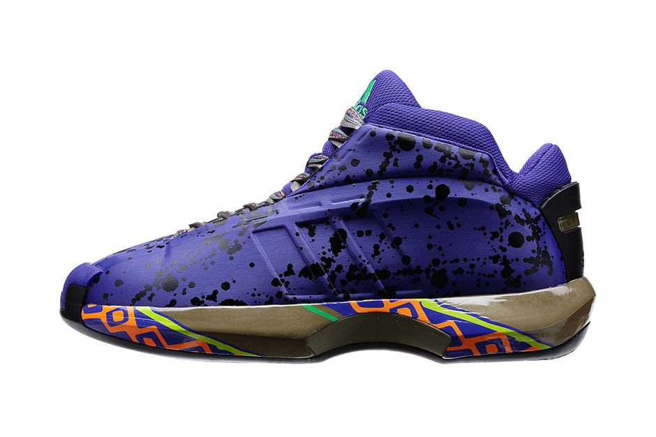 adidas crazy 1 all star