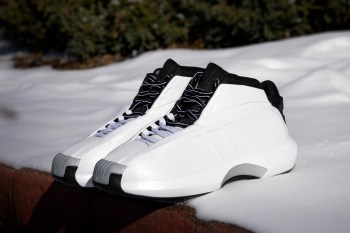adidas Crazy 1 OG White/Black