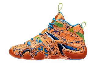 "adidas Crazy 8 ""All Star"""